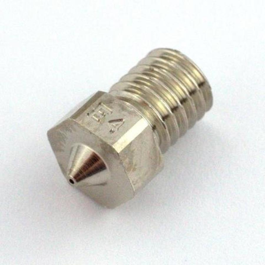 E3D v6-1.75 mm nozzle - 0.4 mm Apollo - Duraplat3-d™-1