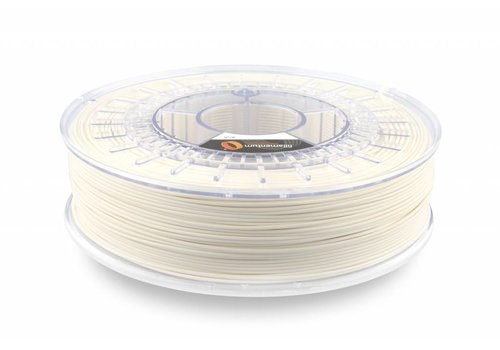 Fillamentum ASA Traffic White RAL 9016 - technical polymer, 750 grams