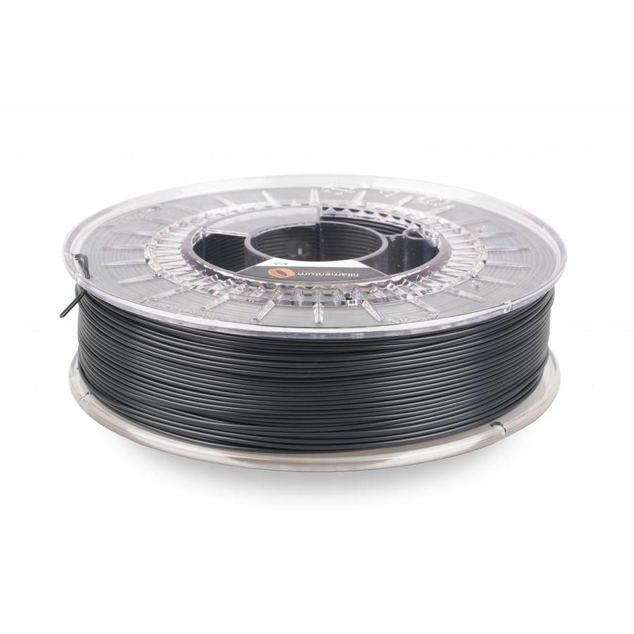 ASA Anthracite Grey - RAL 7016 - technical polymer, 750 grams-1