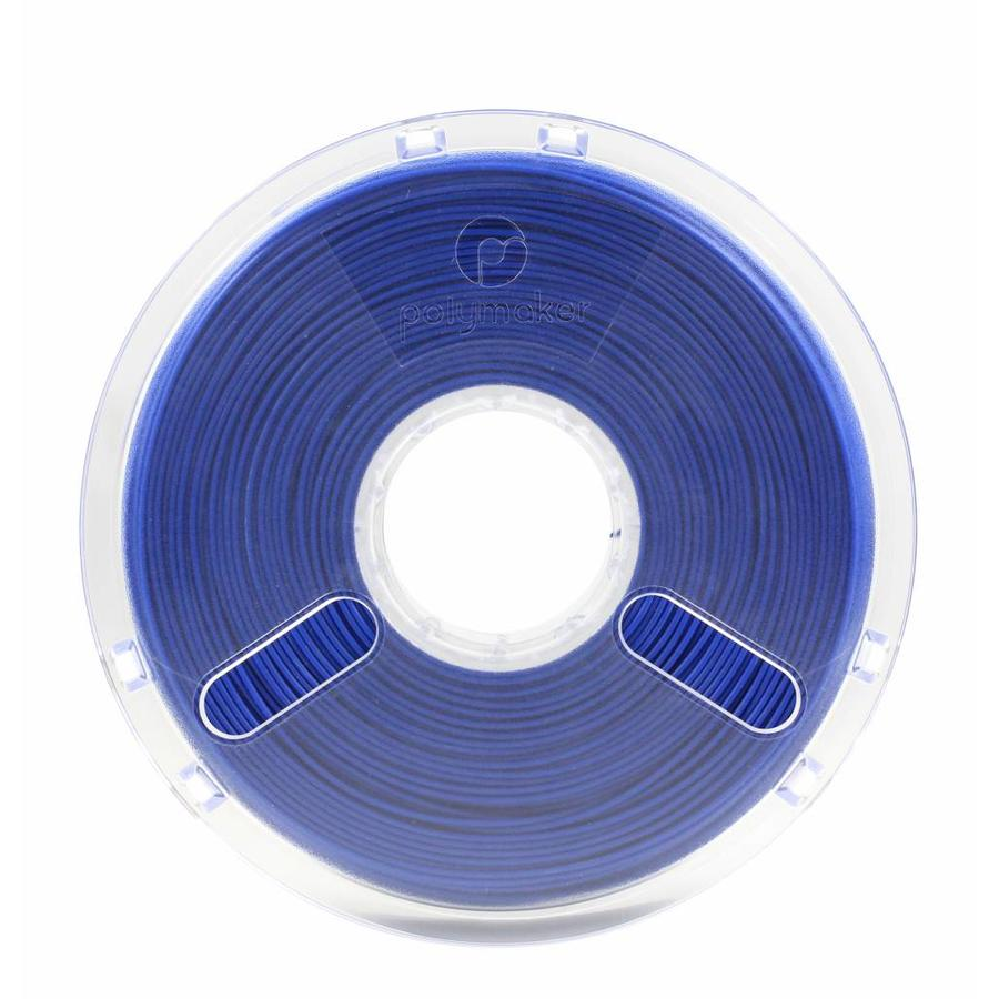 PolyLite™ PETG, Blue, 1 KG, RAL 5005, transparant-3