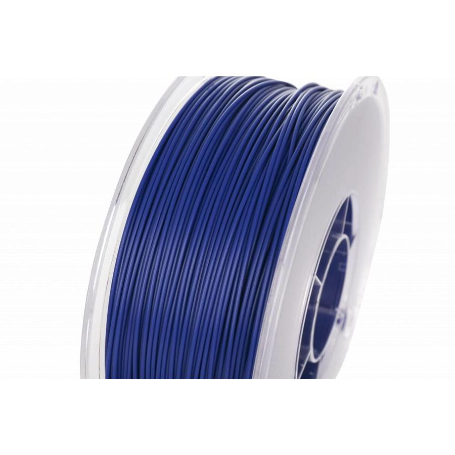 PolyLite™ PETG, Blue, 1 KG, RAL 5005, transparant-1