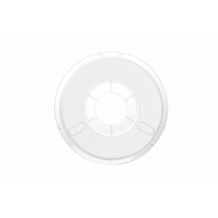 PolyLite™ PETG, White RAL 9003, 1 KG filament-2