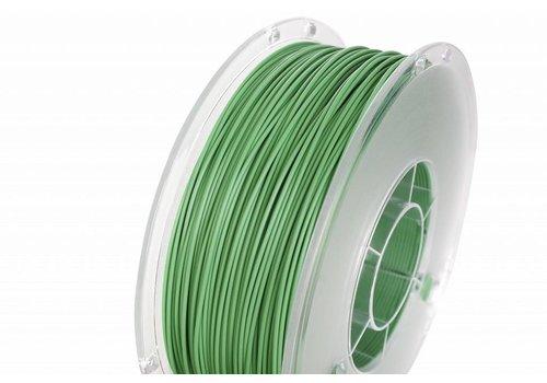 Polymaker PolyLite™ PETG, Groen / Green, 1 KG, RAL 6032, Pantone 354
