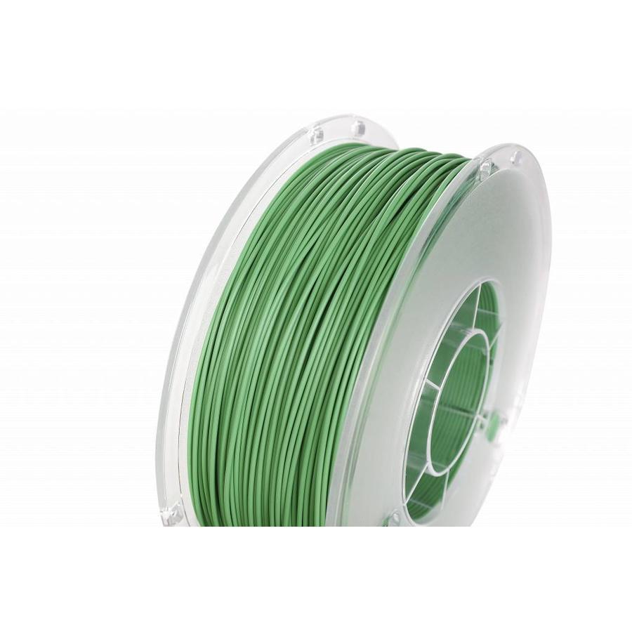 PolyLite™ PETG, Groen / Green, 1 KG, RAL 6032, Pantone 354-1