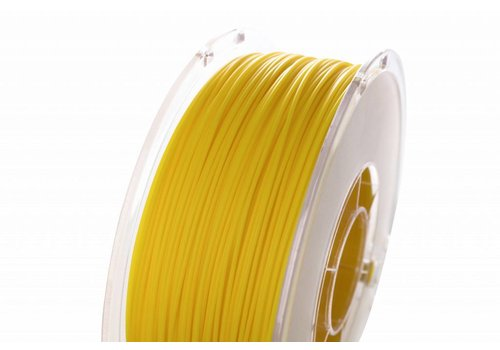 Polymaker PolyLite™ PETG, Geel / Yellow, RAL 1018, 1 KG