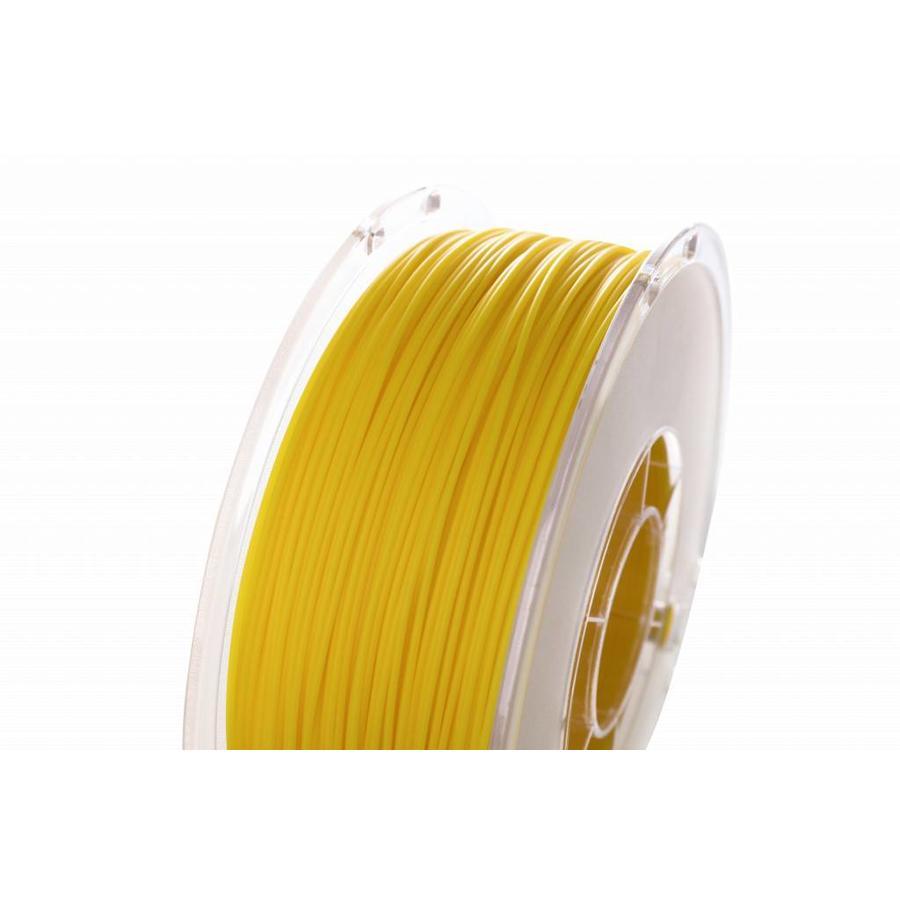 PolyLite™ PETG, Geel / Yellow, RAL 1018, 1 KG-1