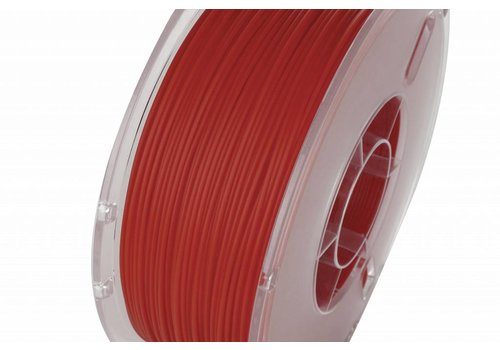 Polymaker PolyLite™ PETG, Rood / Red, RAL 3028, Pantone 2035, 1KG