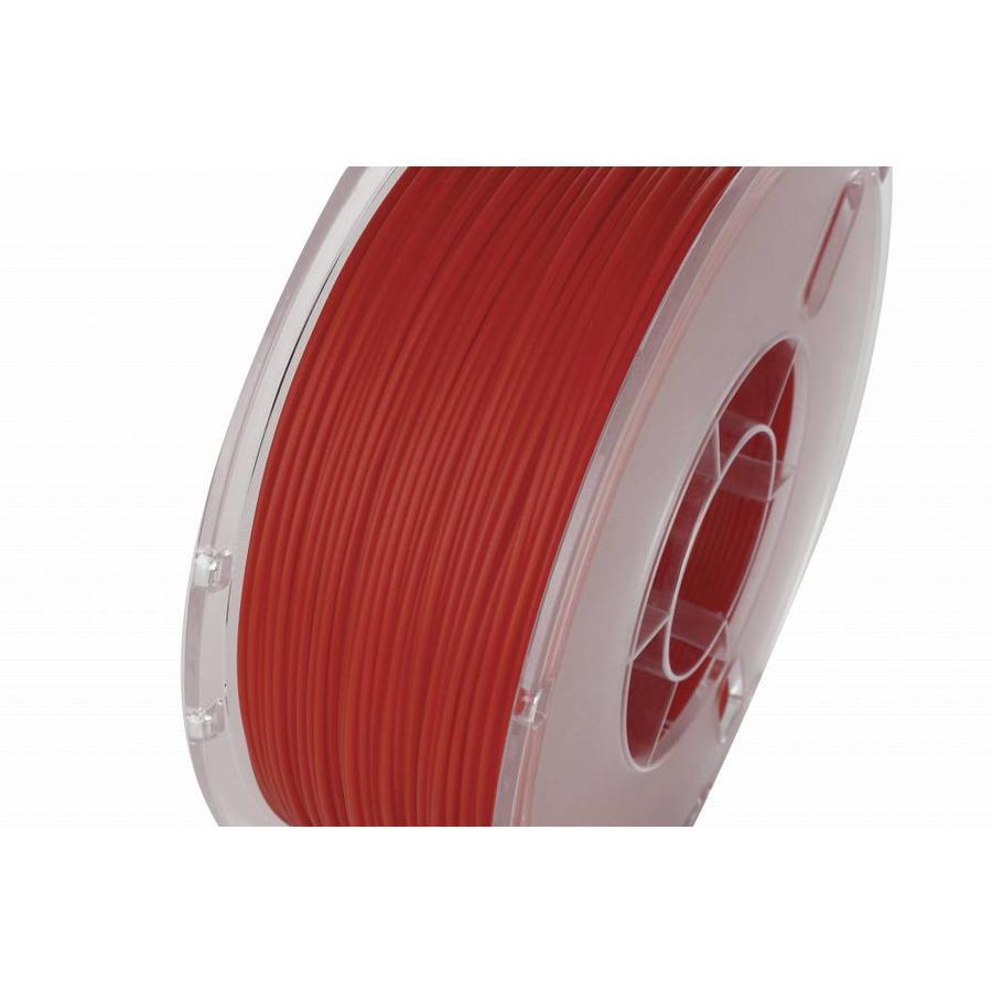 PolyLite™ PETG, Rood / Red, RAL 3028, Pantone 2035, 1KG-1