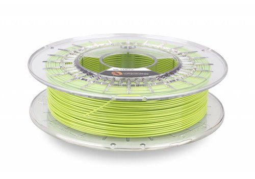 Fillamentum Flexfill 98A Pistachio Green: semi-flexibel 3D filament, 500 gram