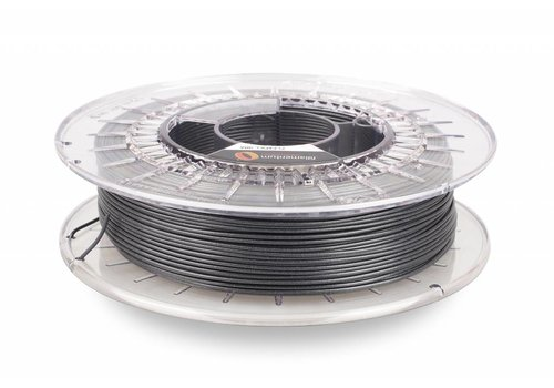 Fillamentum Flexfill 98A Vertigo Grey: semi-flexibel 3D filament, 500 gram