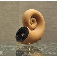 thumb-Timberfill / hout: Lightwood tone, wood composite filament 1.75 / 2.85 mm, 750 gram-2