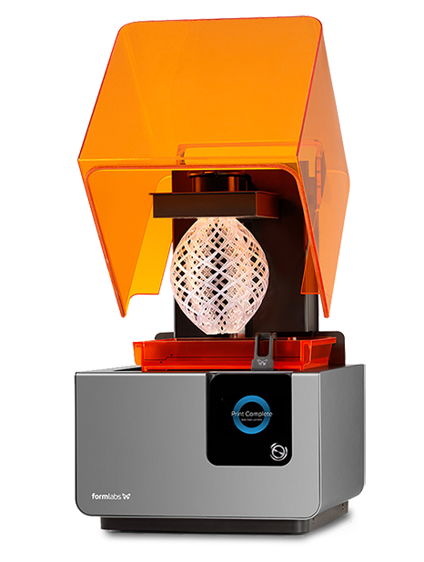 Formlabs 2 SLA printer