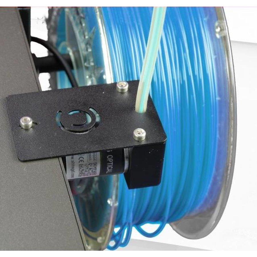 Craftbot 3 - antraciet- 3D printer-2