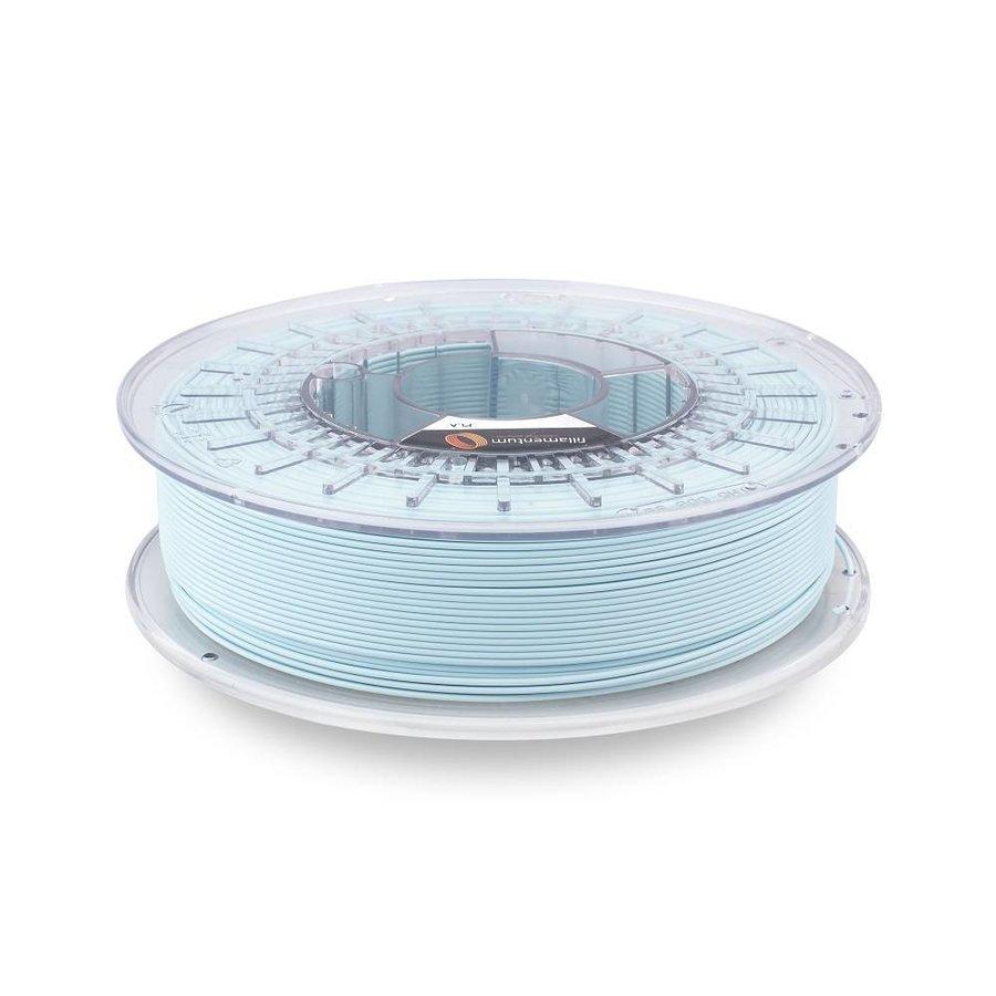 PLA Baby Blue, 750 grams (0.75 KG), 3D filament-1