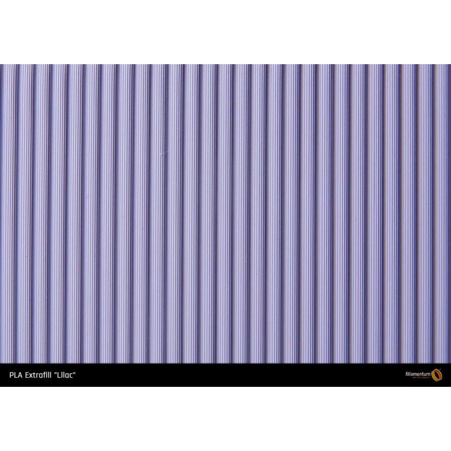 PLA Lilac, 750 grams (0.75 KG), 3D filament-4