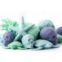 thumb-PLA Mint, 750 grams (0.75 KG) 3D filament-5