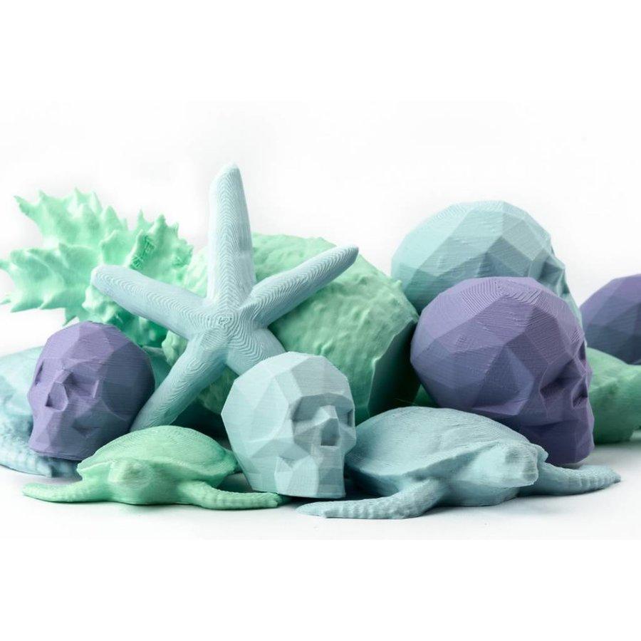 PLA Mint, 750 grams (0.75 KG) 3D filament-5