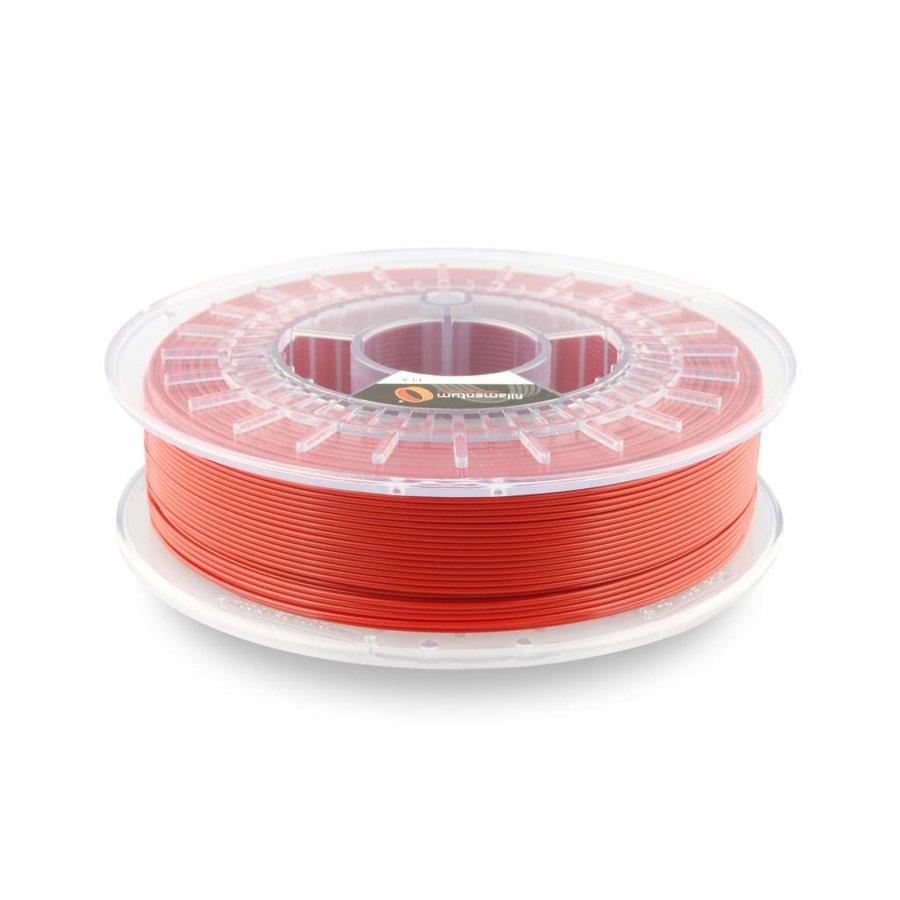 PLA Signal Red, RAL 3001 / Pantone 484, 750 grams (0.75 KG)-1