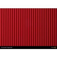thumb-PLA Signal Red, RAL 3001 / Pantone 484, 750 grams (0.75 KG)-4