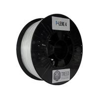 thumb-P-LENE4, Polypropyleen filament, RAL9003-Signal White, 750 gram (0.75 KG)-2