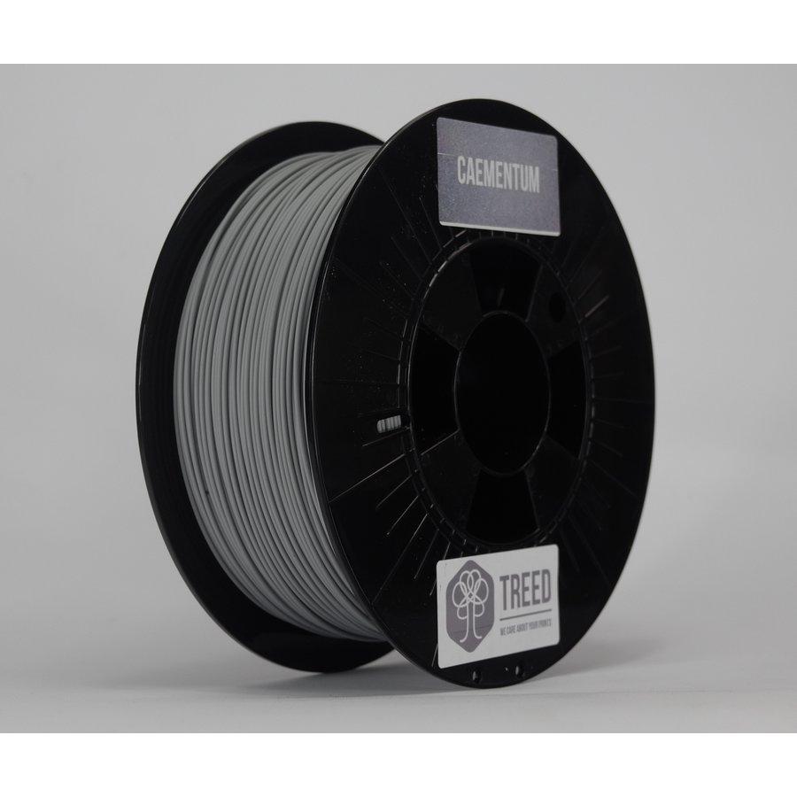 Caementum 3D filament, beton filament , 750 gram (0.75 KG)-3