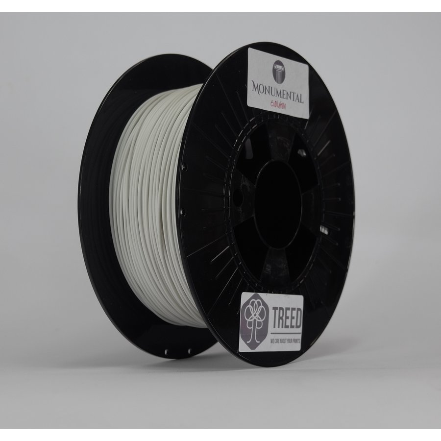 Monumental Architectural 3D filament, Marble filament, 750 grams (0.75 KG)-3