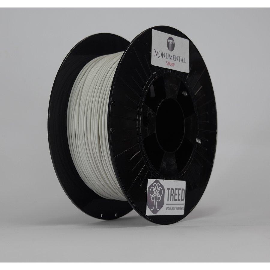 Monumental Architectural 3D filament, Marmer filament, 750 gram (0.75 KG)-3
