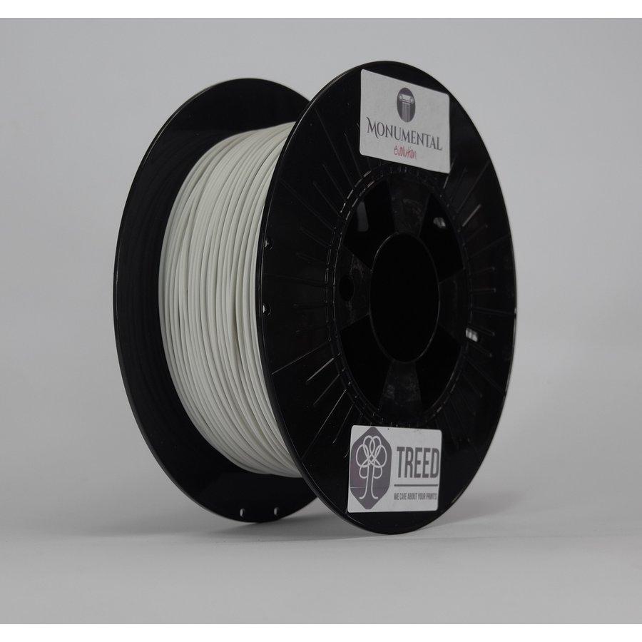 Monumental Evolve 3D filament, UV-Marble filament, 500 gram (0.5 KG)-3
