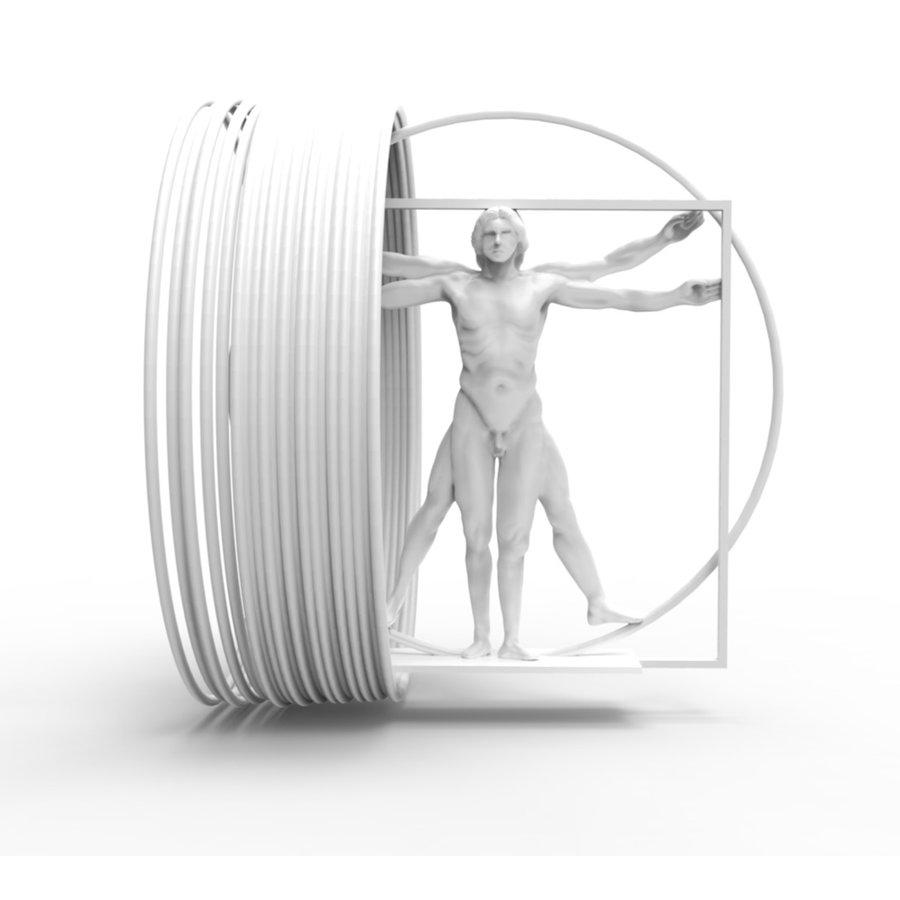 Monumental Evolve 3D filament, UV-Marble filament, 500 gram (0.5 KG)-1
