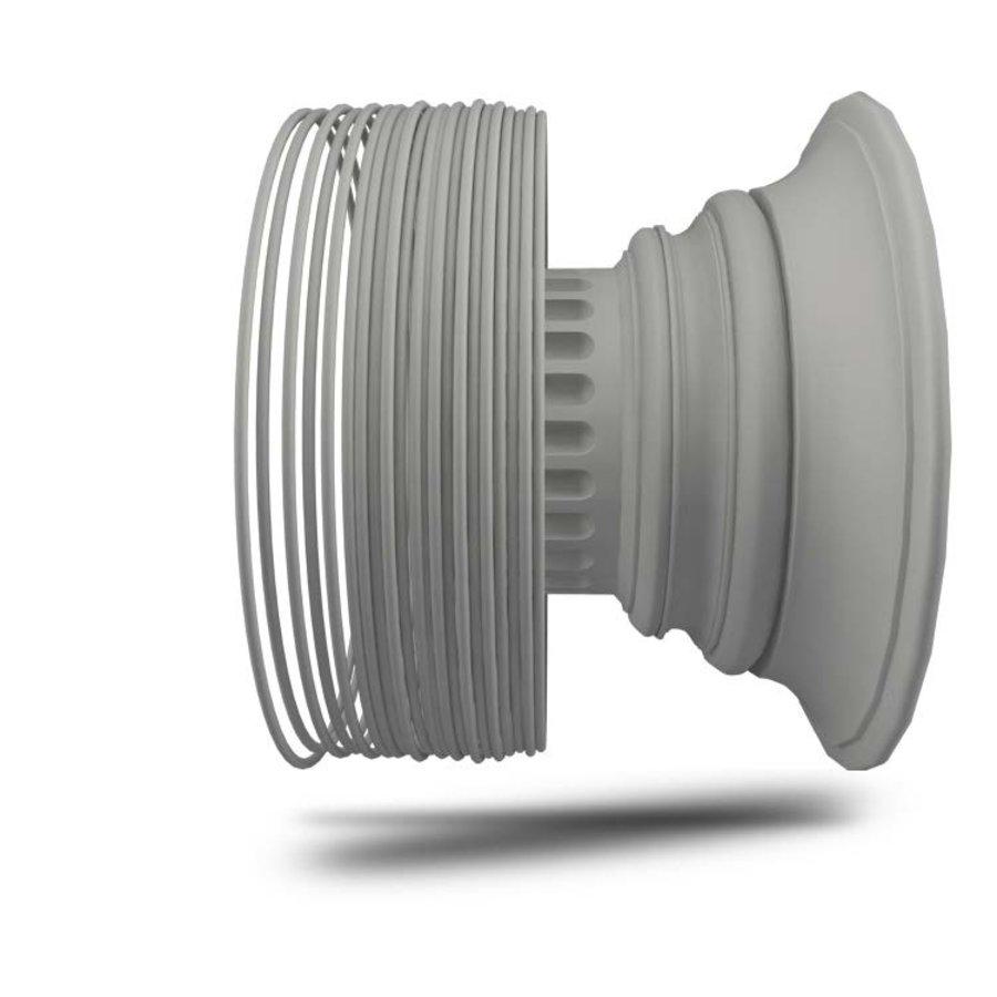 Monumental Architectural 3D filament, Marble filament, 750 grams (0.75 KG)-1