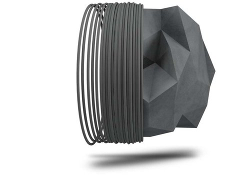 Treed Dark Stone 3D filament, stone filament, 750 grams (0.75 KG)