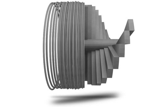 Treed Caementum 3D filament, beton filament , 750 gram (0.75 KG)