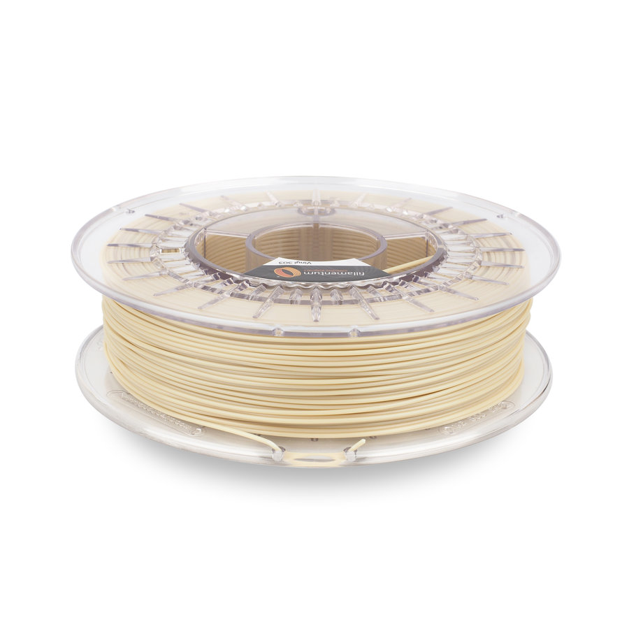 Vinyl 303, Natural, 750 grams (0.75 KG) vinyl 3D filament-1