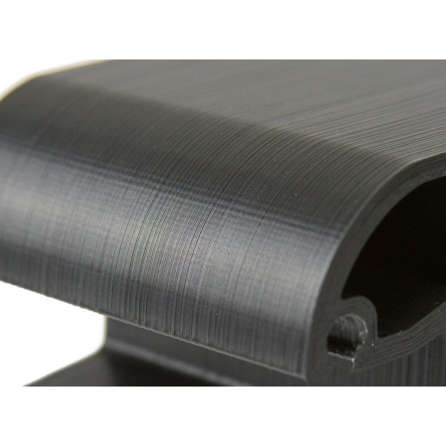 Vinyl 303, Black, 750 grams (0.75 KG) vinyl 3D filament-3