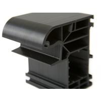 thumb-Vinyl 303, Black, 750 grams (0.75 KG) vinyl 3D filament-4