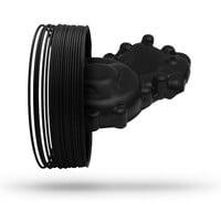 thumb-PAHP Carbon, Nylon 6 +  carbon, filament for metal replacement, 750 grams (0.75 KG)-1