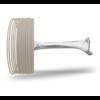 Treed PLA OSSO - kunstmatig bot-filament, 1.000 gram (1 KG), composteerbaar