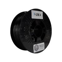 thumb-P-LENE4, Polypropyleen filament, RAL9005-Black Hole, 750 gram (0.75 KG)-2