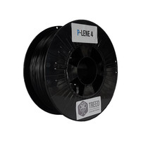 thumb-P-LENE4, Polypropylene filament, RAL9005-Black Hole, 750 grams (0.75 KG)-2