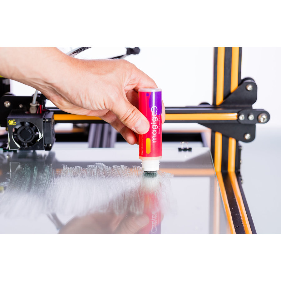 Magigoo 3D printing adhesive for heated bed-3