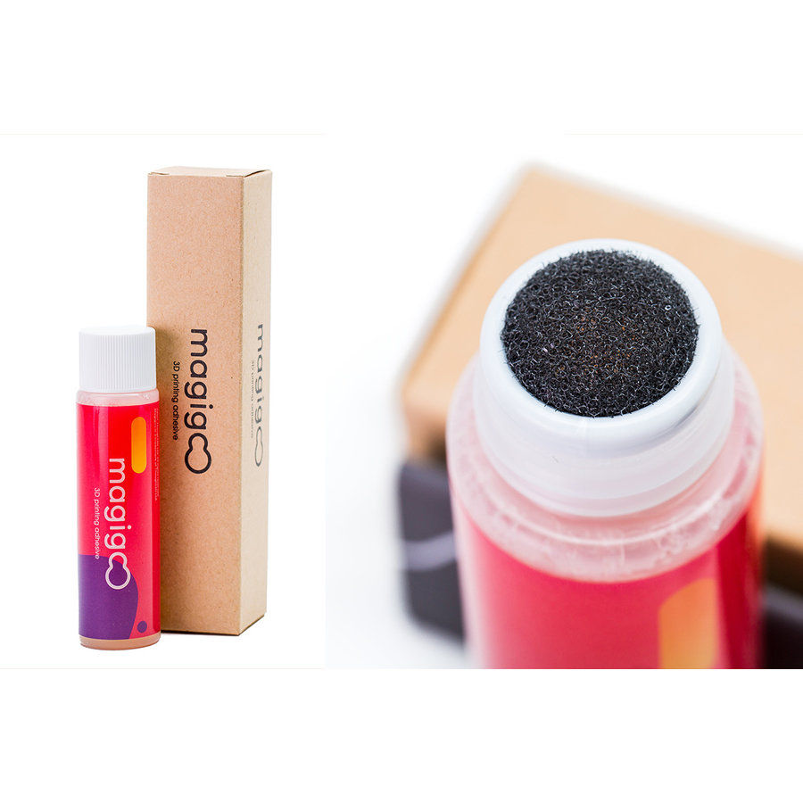 Magigoo 3D printing adhesive for heated bed-2
