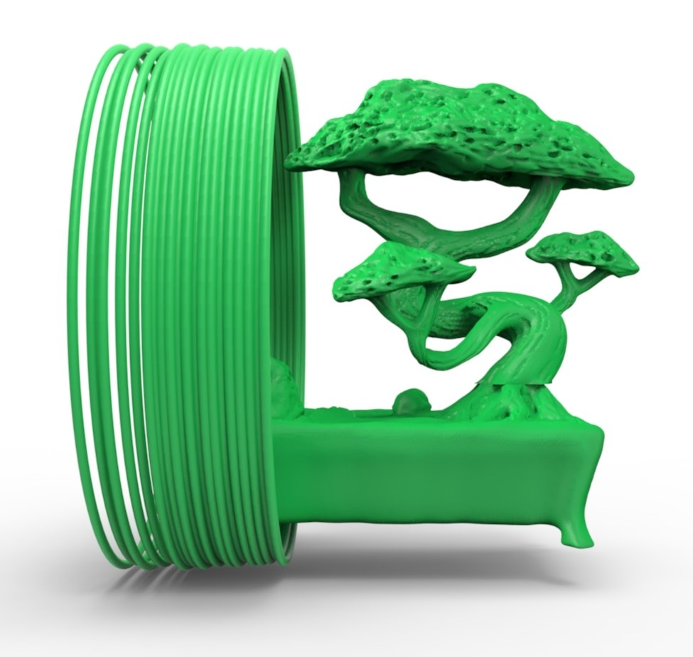 PLA flexibel Kyotoflex Plasticz