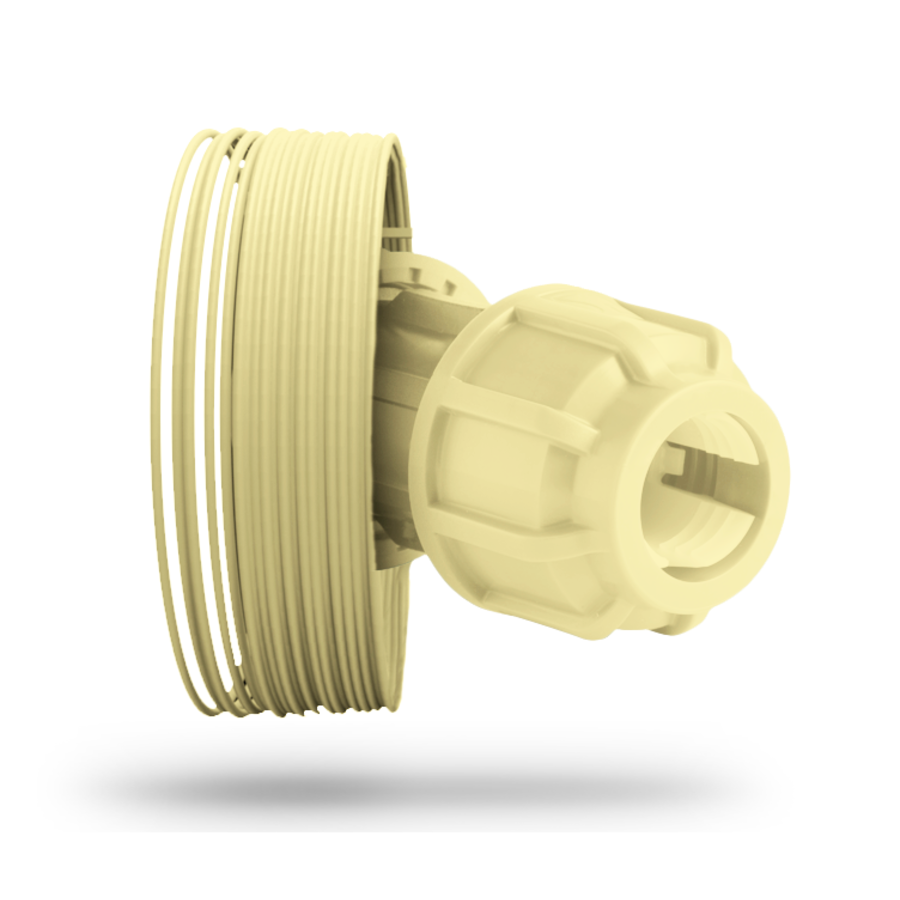 E-lene, polyethyleen HDPE filament, 750 gram-1