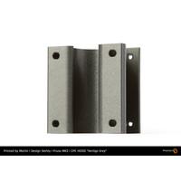 thumb-CPE HG100 Gloss, Vertigo Grey, verbeterd PETG-2