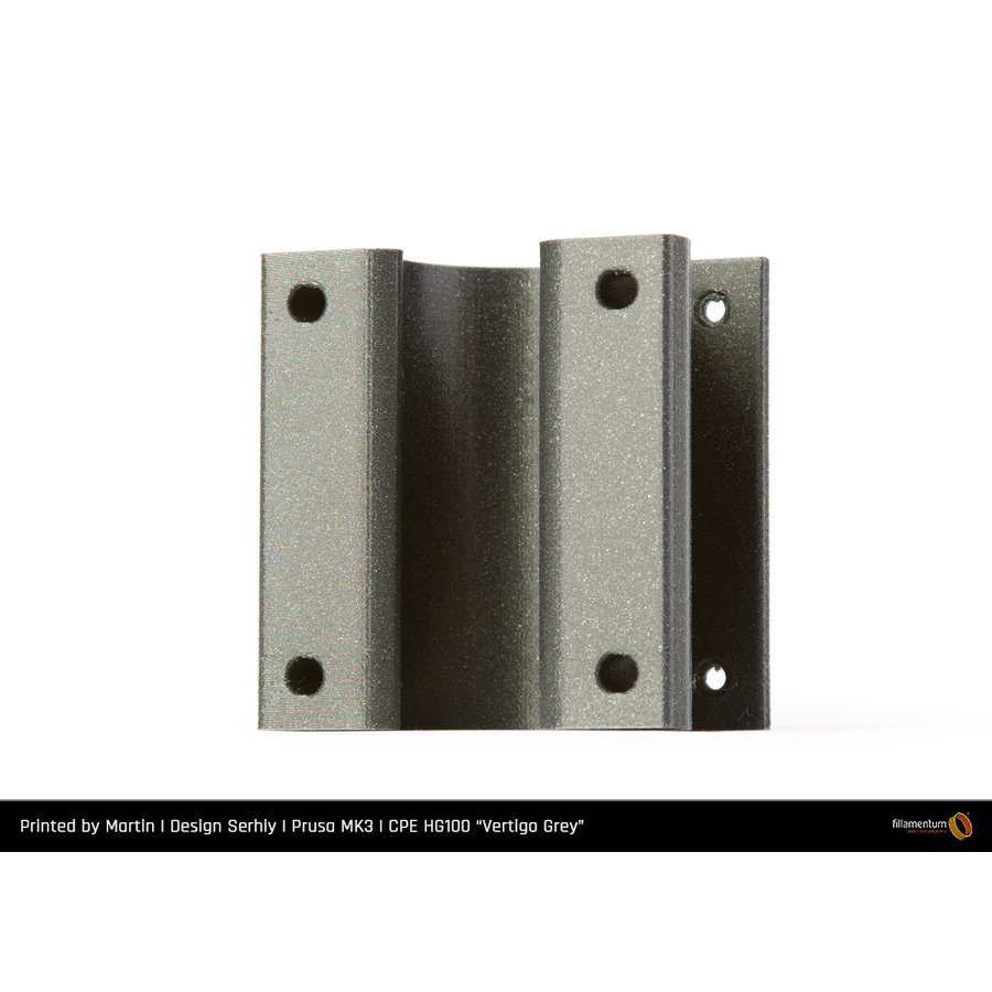 CPE HG100 Gloss, Vertigo Grey, verbeterd PETG-2