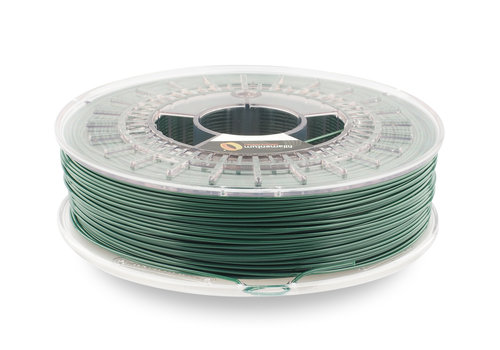 Fillamentum CPE HG100 Gloss, Army Green, enhanced PETG