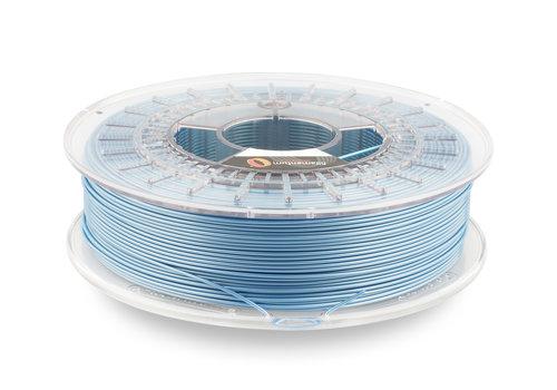 Fillamentum CPE HG100 Gloss,  UFO Blue Metallic, enhanced PETG