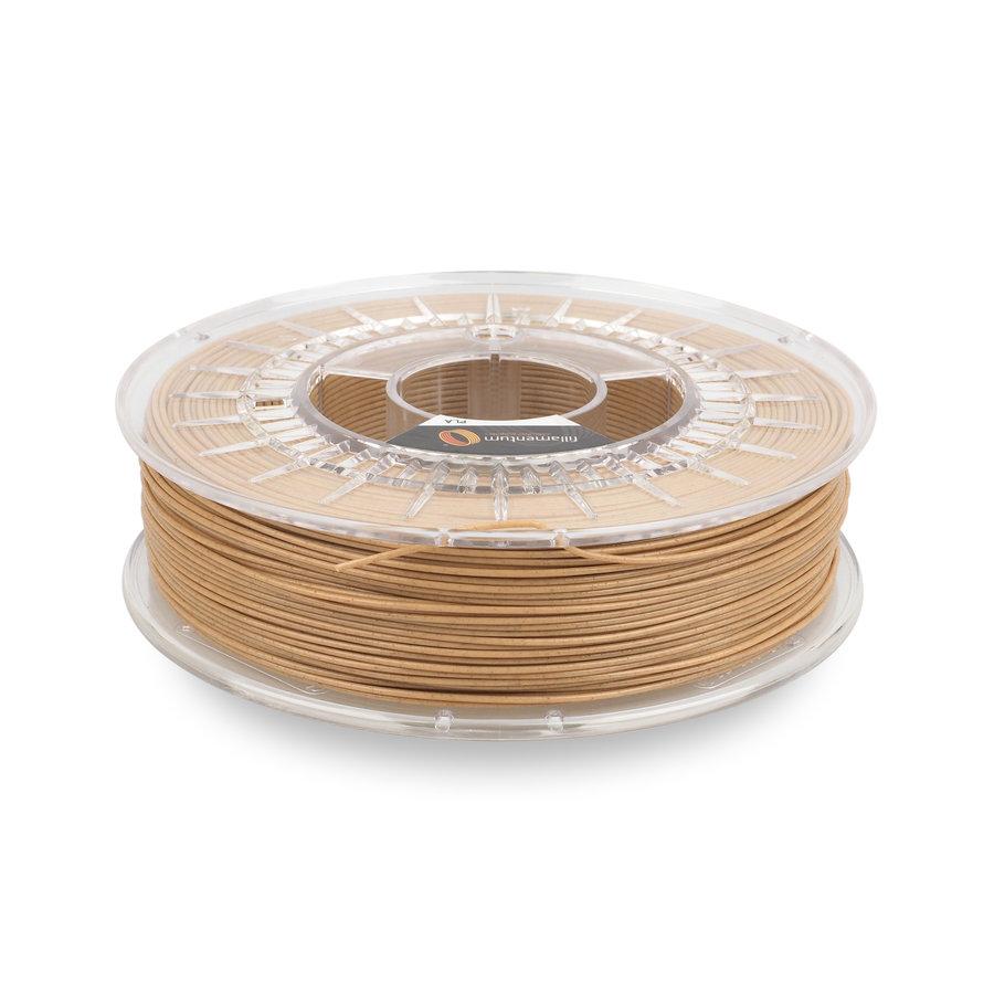 PLA Mukha, 750 gram (0.75 KG), 3D filament-1