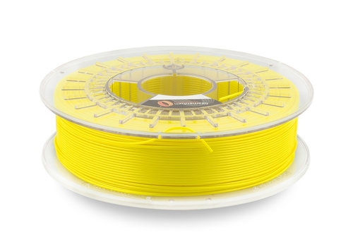 Fillamentum CPE HG100 Gloss, Flash Yellow Metallic, verbeterd PETG