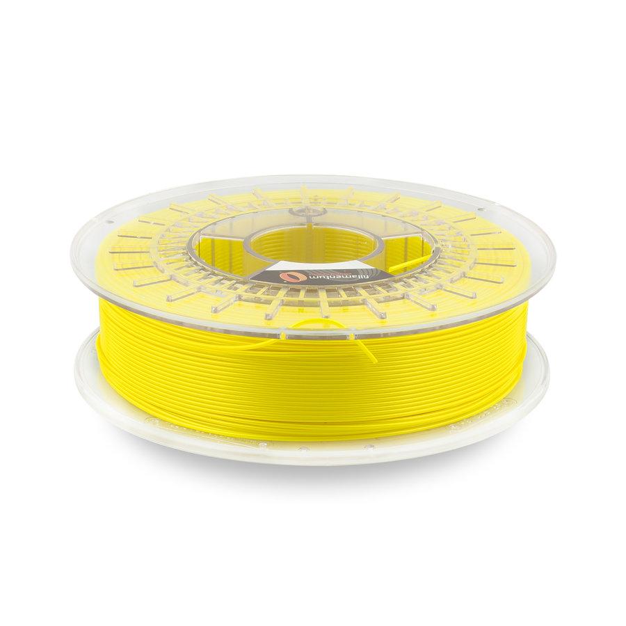 CPE HG100 Gloss, Flash Yellow Metallic, verbeterd PETG-1